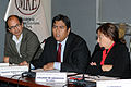 Sociedad civil participa en primera sesión ampliada de Mesa Intersectorial para la Gestión Migratoria (15291143095).jpg