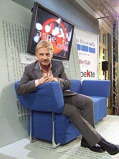Sönke Wortmann German film director