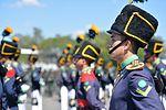 Solenidade em comemoração aos 56 anos da criação do 32⁰ Grupo de Artilharia de Campanha (GAC) do Exército Brasileiro – Grupo D.Pedro I (25827802553).jpg