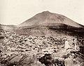 Sommer, Giorgio - Lava des Vesuv (Zeno Fotografie).jpg
