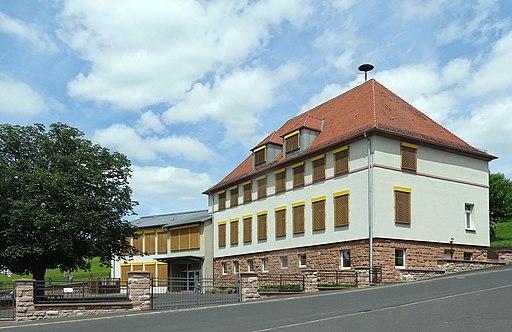 Sommerkahl Schule (01)