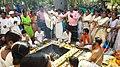 Somvati Mahayag at Veerabhadra Devathan Vadhav in presence of Balyogi Om Shakti Maharaj. 04.jpg