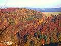 Sonnentempel im Herbstwald - panoramio.jpg