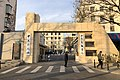 South gate of China News Service (20201210153325).jpg