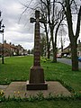 Sowerby War Memorial - geograph.org.uk - 561691.jpg