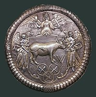 Späth Coffin shield of the butchers' guild.jpg