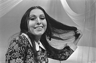 Massiel - Massiel in 1968