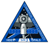 SpaceX CRS-3 Patch.png