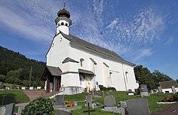 Spielberg Pfarrkirche Heiliger Stephan.JPG