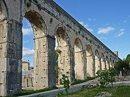 Diocletianus Aqueduct