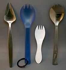 List of eating utensils - Wikipedia