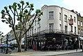 Spread Eagle, Camden Town, NW1 (7788511956).jpg
