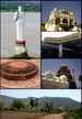 Srikakulam district Montage.png