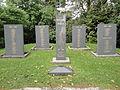 Stèle en mémoire des Torcéens tombés pendant les dernières guerres.JPG