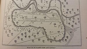 St. Clair's Defeat