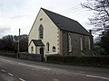 St. Feock Methodist Church. Built in 1886. - geograph.org.uk - 347965.jpg