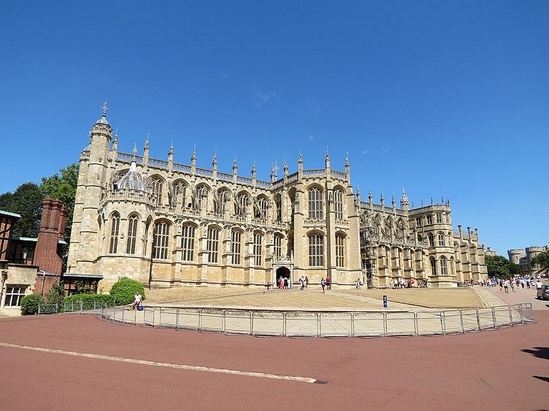 File:St. George's Chapel, Windsor Castle 7.jpg