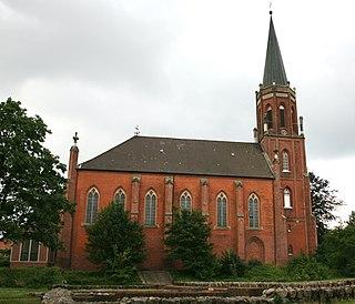 Harsefeld,  Lower Saxony, Germany