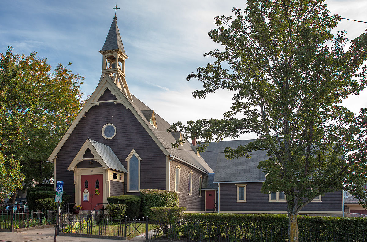 Rhode Island Church Of Christ