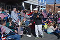 St. Mary's County Veterans Day Parade (22953399322).jpg