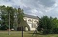St. Mary Magdalene Church, 35 Dozynkowa street, Krakow, Poland.jpg