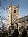 St Andrew's Church, Hittisleigh - geograph.org.uk - 91392.jpg