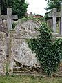 St Edmund, Emneth, Norfolk - Churchyard - geograph.org.uk - 321196.jpg