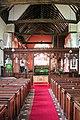 St John the Baptist, Mersham, Kent - East end - geograph.org.uk - 325346.jpg
