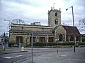 St Mary's Church, Bedford - geograph.org.uk - 646244.jpg