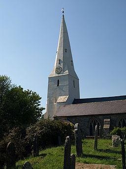 St Mary's church, Diptford - geograph.org.uk - 1376383.jpg