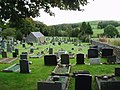 St Mary-le-Ghyll Cemetery, near Barnoldswick, Yorkshire - geograph.org.uk - 60146.jpg