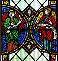 St Mary de Castro south aisle E window 2.jpg