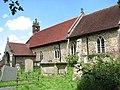 St Michael's church - geograph.org.uk - 1385373.jpg