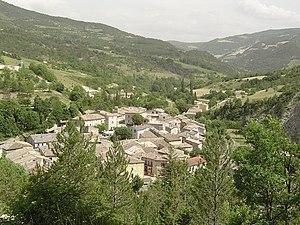 Habiter à Saint-Nazaire-le-Désert