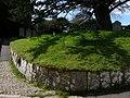 St Nicholas churchyard, Studland - geograph.org.uk - 732812.jpg