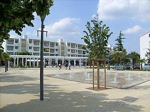 Saint palais sur mer wikipedia - Office du tourisme saint palais sur mer ...