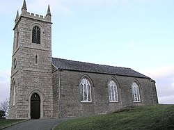 St Patrick's Church of Ireland, Kildress