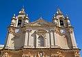 St Pauls Cathedral Mdina 2 (6947416889).jpg