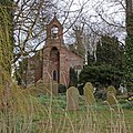 St Peter church, Conisholme - geograph.org.uk - 372174.jpg