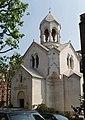 St Sarkis Armenian Church, Iverna Gardens - geograph.org.uk - 464400.jpg