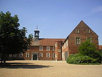 Stable buildings at Osterley Park - geograph.org.uk - 97867.jpg