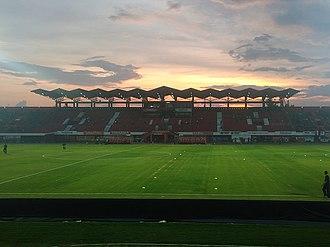 Bali United F.C. - Kapten I Wayan Dipta Stadium, Bali United's home stadium