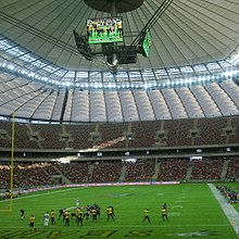 Polish American Football League - Wikipedia