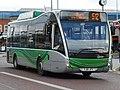 Stagecoach Manchester 25345 YJ61JFY (8685992609).jpg