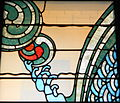 Stained Glass c 1910 Albright Library Scranton PA.JPG