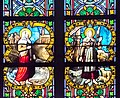Stained glass windows of the Our Lady Cathedral of Rodez 08.jpg
