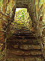 Staircase in Nuraghe Garlo BG.jpg
