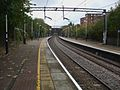 Stamford Hill stn look south.JPG