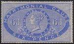 Stamp-6d Matrimonial Cause revenue stamp.jpg