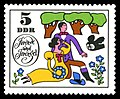 Stamps of Germany (DDR) 1969, MiNr 1450.jpg